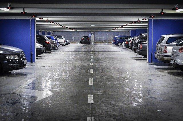 parking souterrain vinci investir