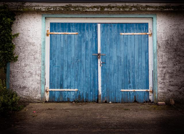 investir dans les garages
